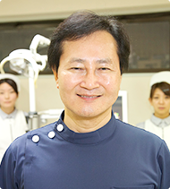 榊原デンタルクリニック院長