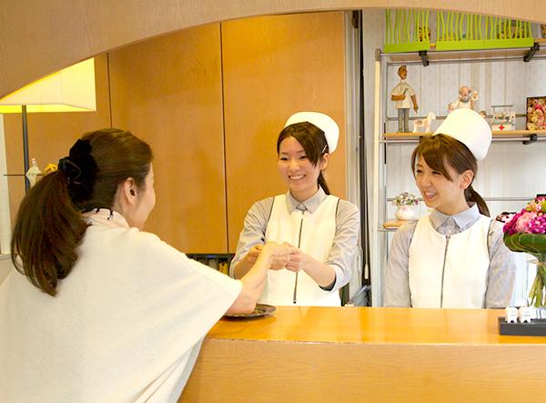 榊原デンタルクリニック・インプラント治療