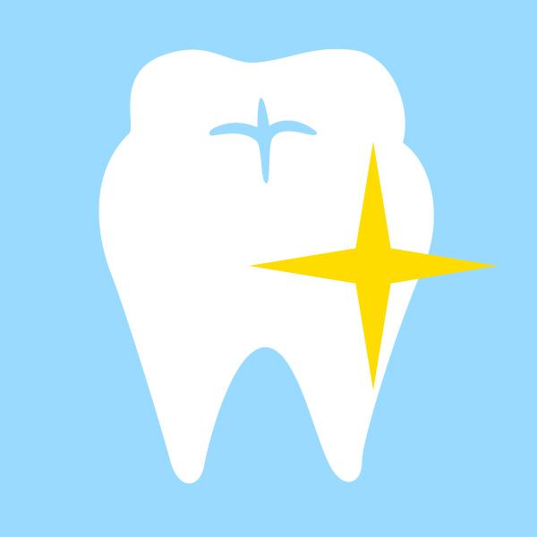歯のクリーニング(PMTC )